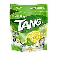 Tang Lemon Mint Flavoured Juice, 375 gm