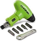 DAKINE Werkzeug Torque Driver, Green, One size, 02300200