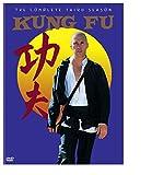 Kung Fu: Complete Third Season [Reino Unido] [DVD]
