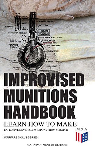 the rise of the improvised exposive devise essay Welcome to the hurt locker: the improvised explosive device, or ied, has long been the weapon of choice for the insurgency in iraq and now, increasingly, in afghanistanto take care of the threat.