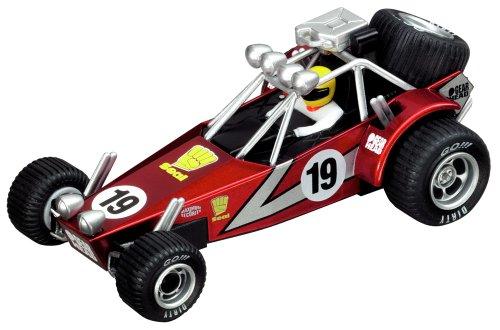 Imagen principal de Carrera 20061233 Dune Buggy - Vehículo de carreras en color rojo [Importado de Alemania]