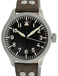 Aristo Reloj de hombre reloj de pulsera Observador automático acero inoxidable 3h143a