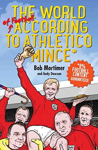 Athletico Mince por Bob Mortimer
