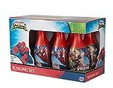 Spider-Man Bowling-Set