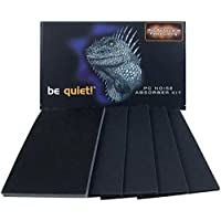 Be Quiet Kit Noise Absorber Kit, Universal Big