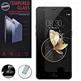 ANNART 1Piece Phone Tempered Glass Screen Protection Film