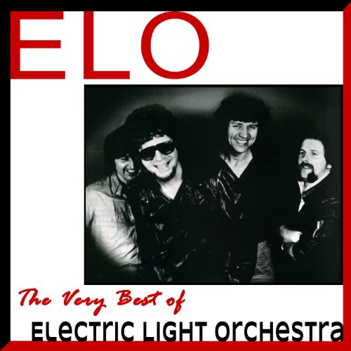 The Very Best of Elo. Electric...