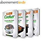 Cooking: Box Set: The Ultimate Recipe...