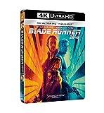 Locandina Blade Runner 2049 (Blu-Ray 4K Ultra HD + Blu-Ray)