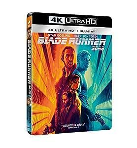 Blade Runner 2049 (Blu-Ray 4K Ultra HD + Blu-Ray)