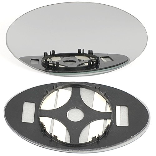 right-driver-side-wing-door-clip-on-mirror-glass-for-mini-cooper-one-2001-2006-convex