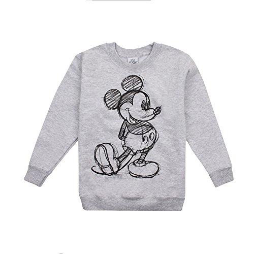 Disney Mickey Sketch Sudadera para Niños