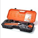 QQA WC-Kolben-Hochdruck-Luftablaß-Blaster-Pumpenkolben-Sink-Rohr-Clog-Entferner