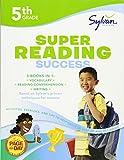 Fifth Grade Super Reading Success (Sylvan Learning Center)