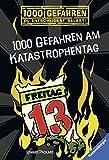 1000 Gefahren am Katastrophentag