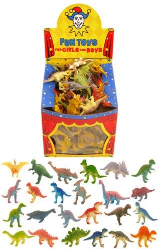 saurier -Spielzeug / Geschenk -Bevorzugungen / Kinder Kids Party Bag Füllstoffe ()