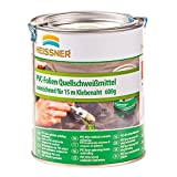 HEISSNER Z853-00 PVC-Quellschweismittel 600 g