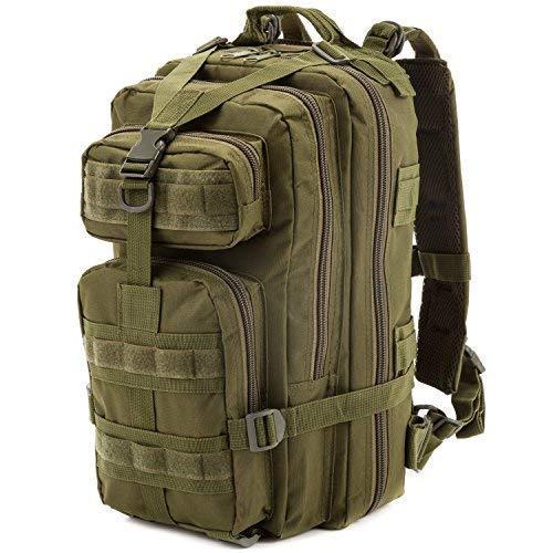 Backpack Zero-Six 28 Liter(Oliv) ()