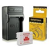 Chargeur + Batterie LP-E8 pour Canon EOS 550D | 600D | 650D | 700D | Rebel T2i | Rebel T3i | Rebel T4i | Rebel T5i