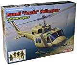 Dragon 500773543 - 1:35 IAF UH-1N with Paratroopers Hubschrauber