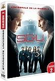 Stargate Universe : L'intégrale de la Saison 2 (dvd)