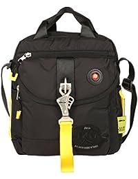 RKB SMART NYLON HIGH QUALITY MESSENGER /SLING BAG