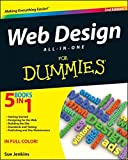 Web Design All-In-One for Dummies (R), 2nd Edition