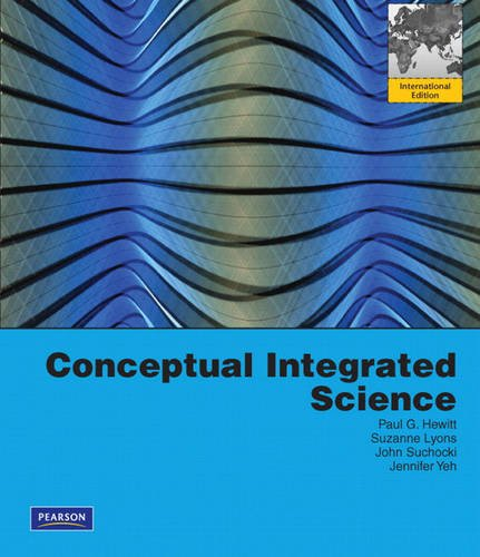 Conceptuales Integrated Science: International Edition