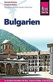 Reise Know-How Bulgarien (Reiseführer) - Friedrich Köthe, Daniela Schetar