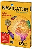 Navigator COLOUR DOCUMENTS A3 inkjet paper - printing paper (120 g/m2)