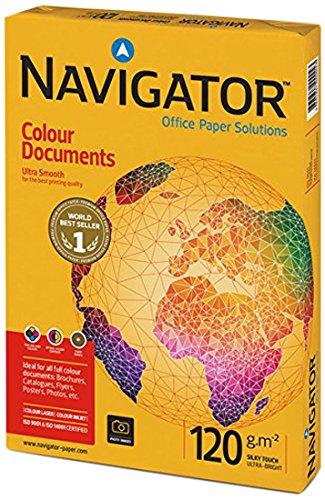 Navigator A3 - Papel