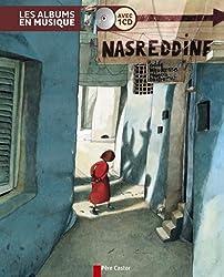 Nasreddine (1CD audio)