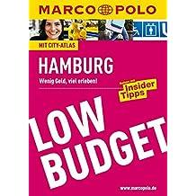 MARCO POLO Reiseführer Low Budget Hamburg (MARCO POLO LowBudget)