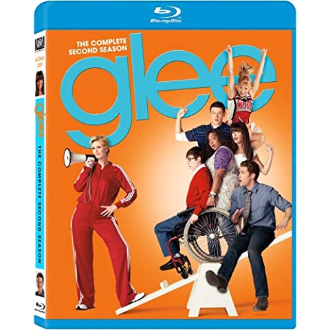 Glee: Complete Second Season