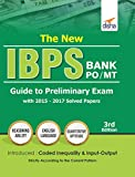 #10: The New IBPS Bank PO/MT Guide to Preliminary Exam with 2015-17 Solved Papers