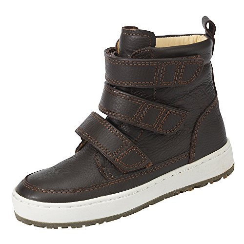 piedro-childrens-hi-tops-with-stability-stiffeners-dark-brown-nubuck-leather-velcro-width-8-size-43