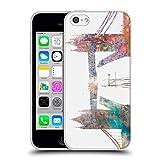 Head Case Designs Officiel Aimee Stewart Pont De La Tour Paysages Coque en Gel Doux Compatible avec iPhone 5c