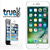 Apple IPhone 7 Plus Front & Back Clear Screen Guard By True