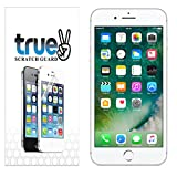 Apple Iphone 7 Plus Front & Back Matte Screen Guard By The Best