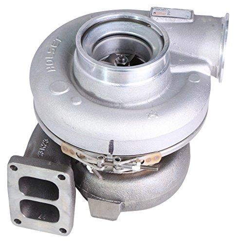 Preisvergleich Produktbild BTS Turbo T912317 Original Honeywell Garrett Turbolader