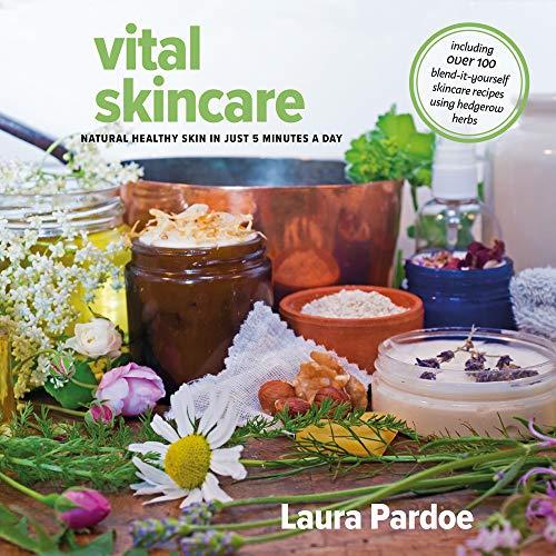 Vital Skincare por Laura Pardoe