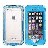 Best iThrough Iphone 6 Case Avec Protections d'écran - iPhone 6S Plus Etui Imperméable, iThroughTM Iphone 6S Review