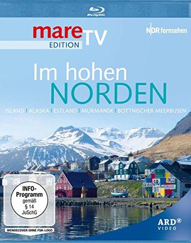 Im hohen Norden [Blu-ray]