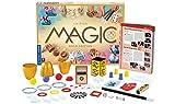 Thames & Kosmos Magic: Gold Edition Playset with 150 Tricks by Thames & Kosmos