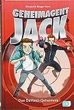Geheimagent Jack - Das DaVinci-Geheimnis (Die Geheimagent Jack-Reihe, Band 3)