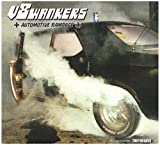 Songtexte von V8 Wankers - Automotive Rampage
