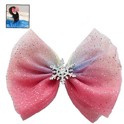 Gefrorene Disney Princess Haarschleife Hairwear für Mädchen