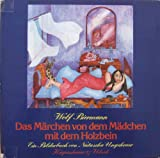 Das Märchen von dem Mädchen mit dem Holzbein - Wolf Biermann