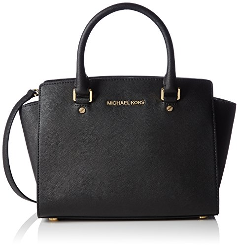 michael-kors-selma-saffiano-leather-medium-sac-fourre-tout-femme-nero-10x20x33-cm-l-x-h-l