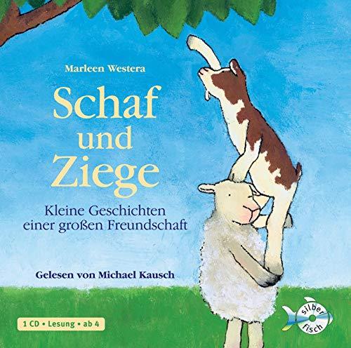 Schaf und Ziege: 1 CD
